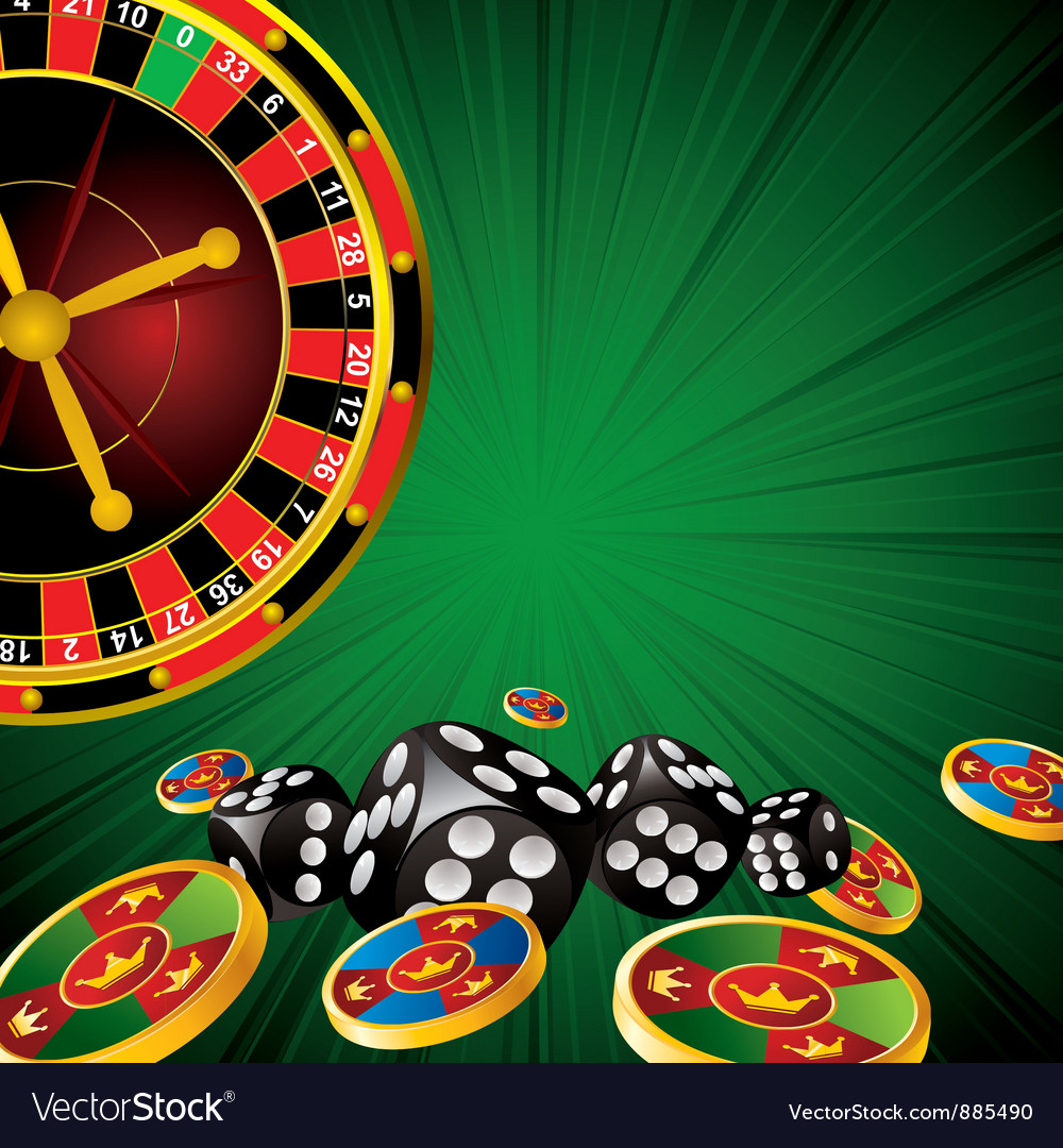 Casino card vector | Price: 1 Credit (USD $1)