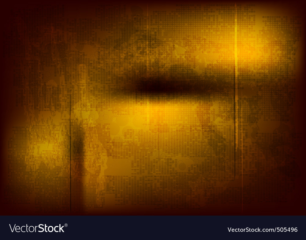 Grunge abstract vector | Price: 1 Credit (USD $1)