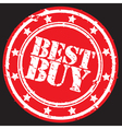 Best buy label vector