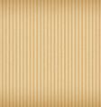 Brown cardboard texture background vector