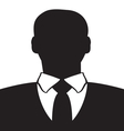 Businessman icon1 resize vector
