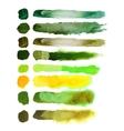 Volumetric brush strokes vector