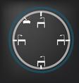 Sleep clock vector