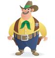 Sheriff vector