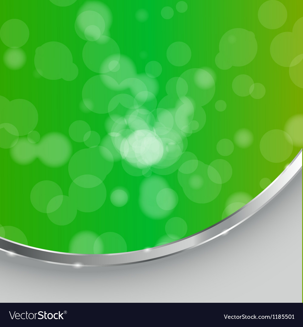 Abstract light background with frame - vector | Price: 1 Credit (USD $1)