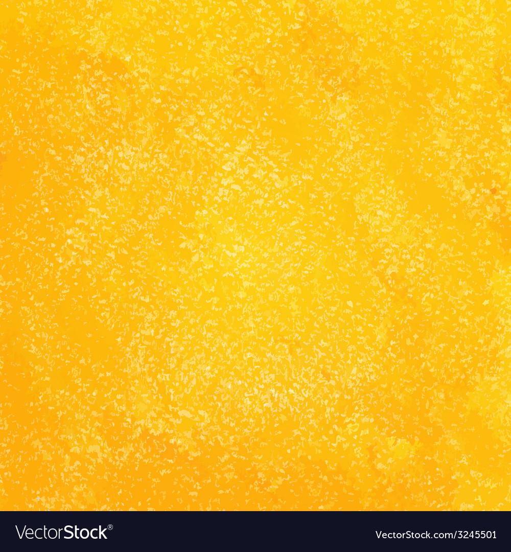 Orange chalk pastels background vector | Price: 1 Credit (USD $1)