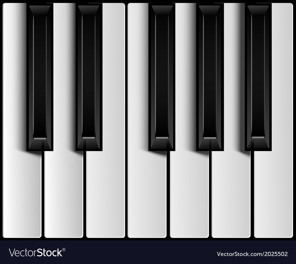 Music symbol vector | Price: 1 Credit (USD $1)