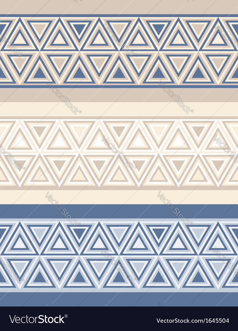 Fashion abstract geometrical pattern vector | Price: 1 Credit (USD $1)