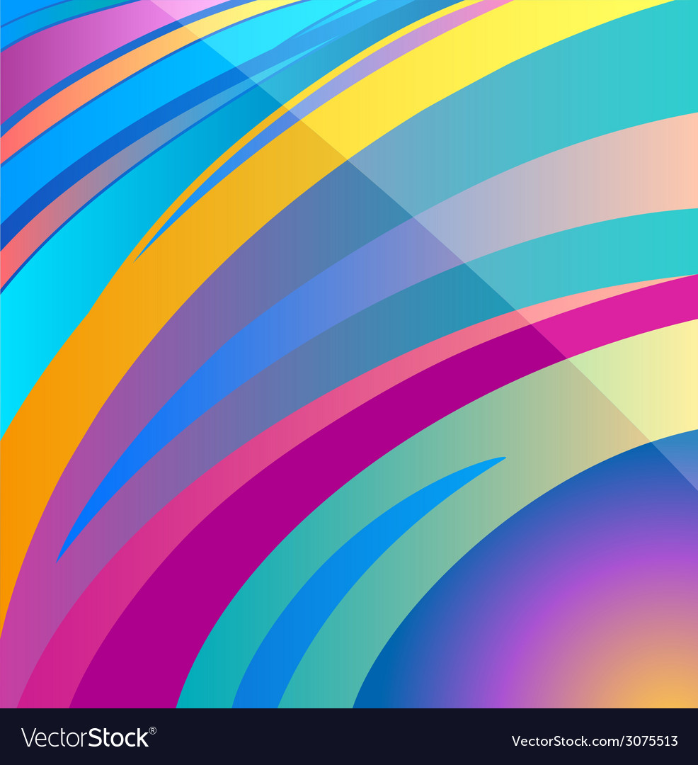 Background abstract aura design vector | Price: 1 Credit (USD $1)