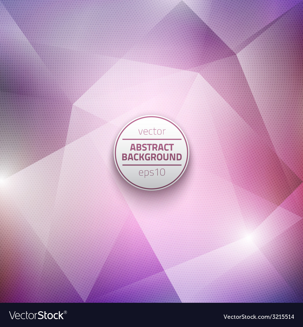 Violet abstract background vector | Price: 1 Credit (USD $1)