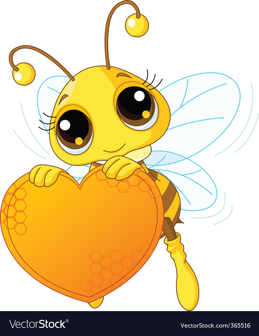 Bee vector   Price: 3 Credit (USD $3)