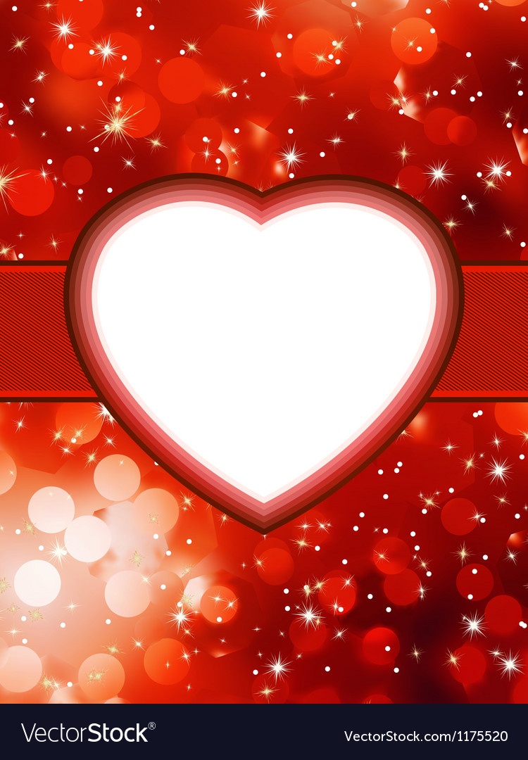 Valentines red abstract stvalentines day eps 8 vector   Price: 1 Credit (USD $1)