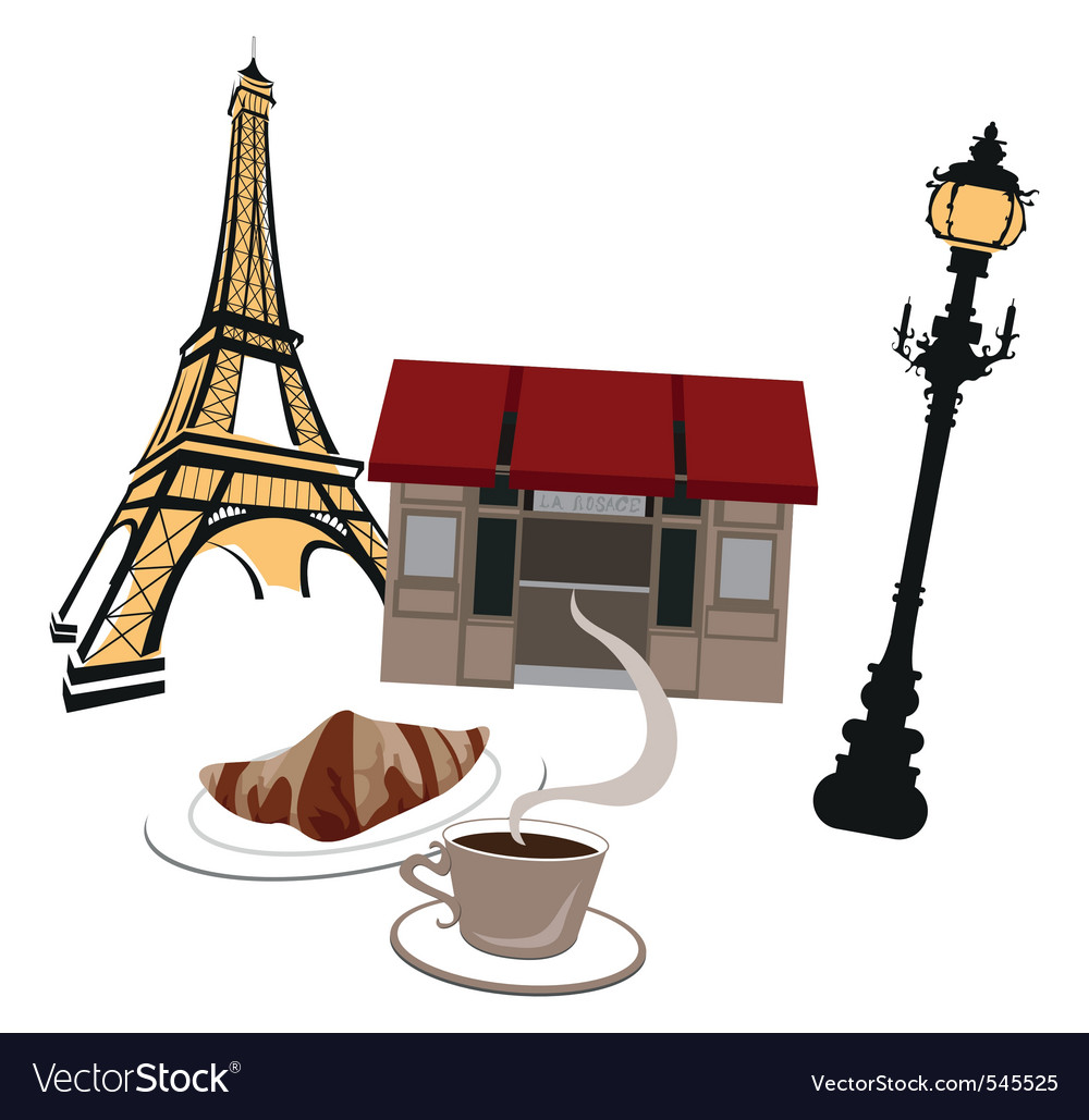 French montage vector   Price: 1 Credit (USD $1)