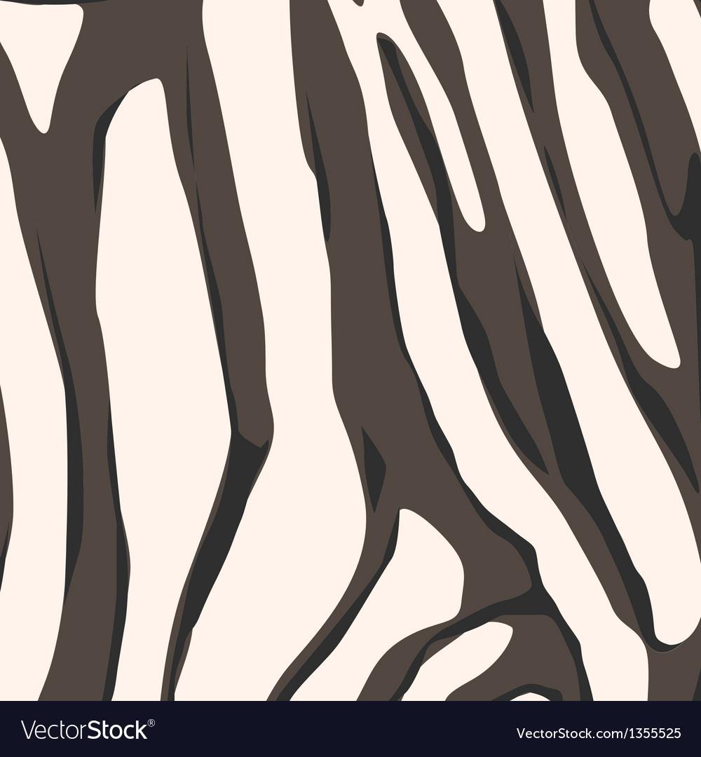 Zebra background vector | Price: 1 Credit (USD $1)