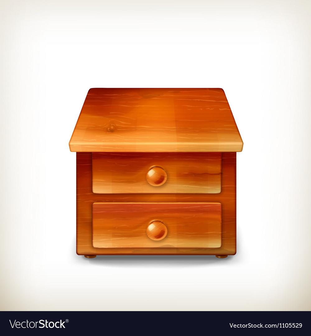 Desk vector | Price: 1 Credit (USD $1)