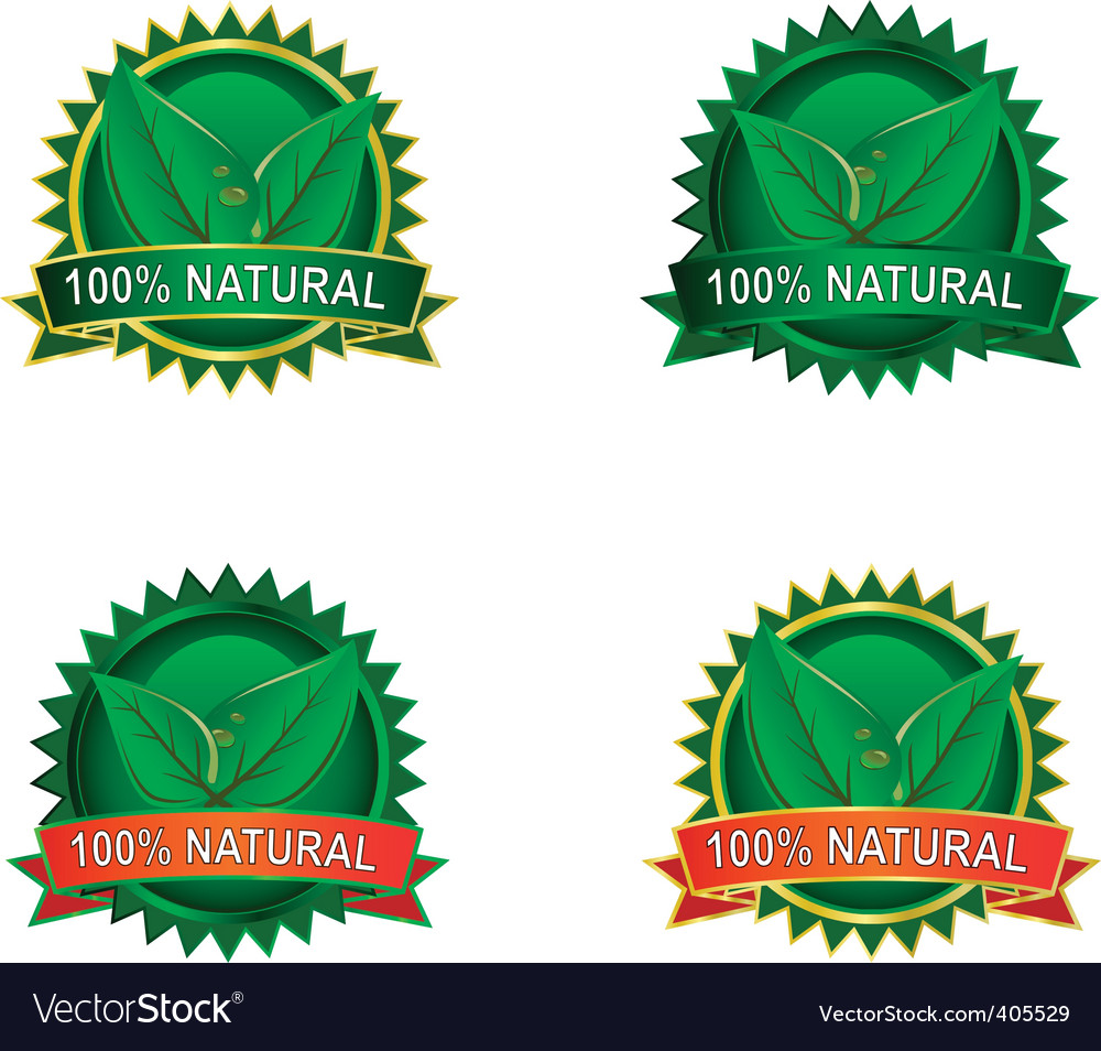Product labels vector | Price: 3 Credit (USD $3)