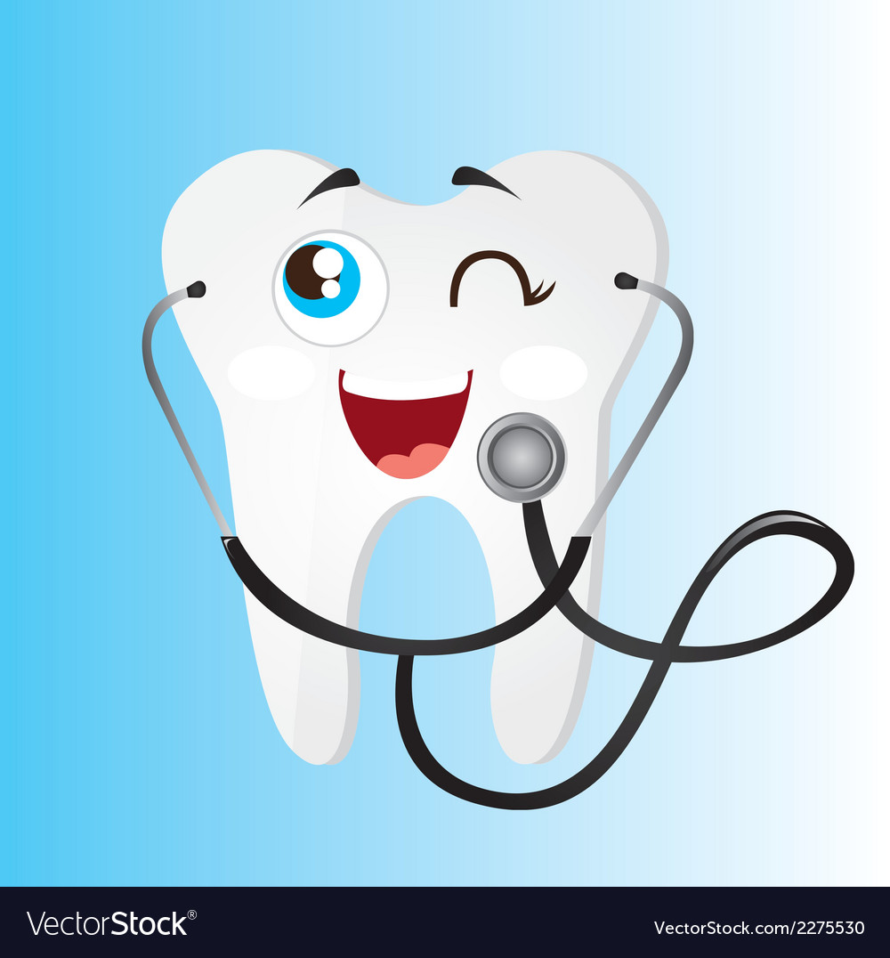 Health and dentistry design vector | Price: 1 Credit (USD $1)