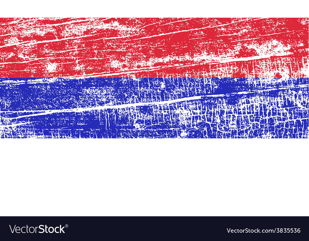 Flag of with old texture vector   Price: 1 Credit (USD $1)