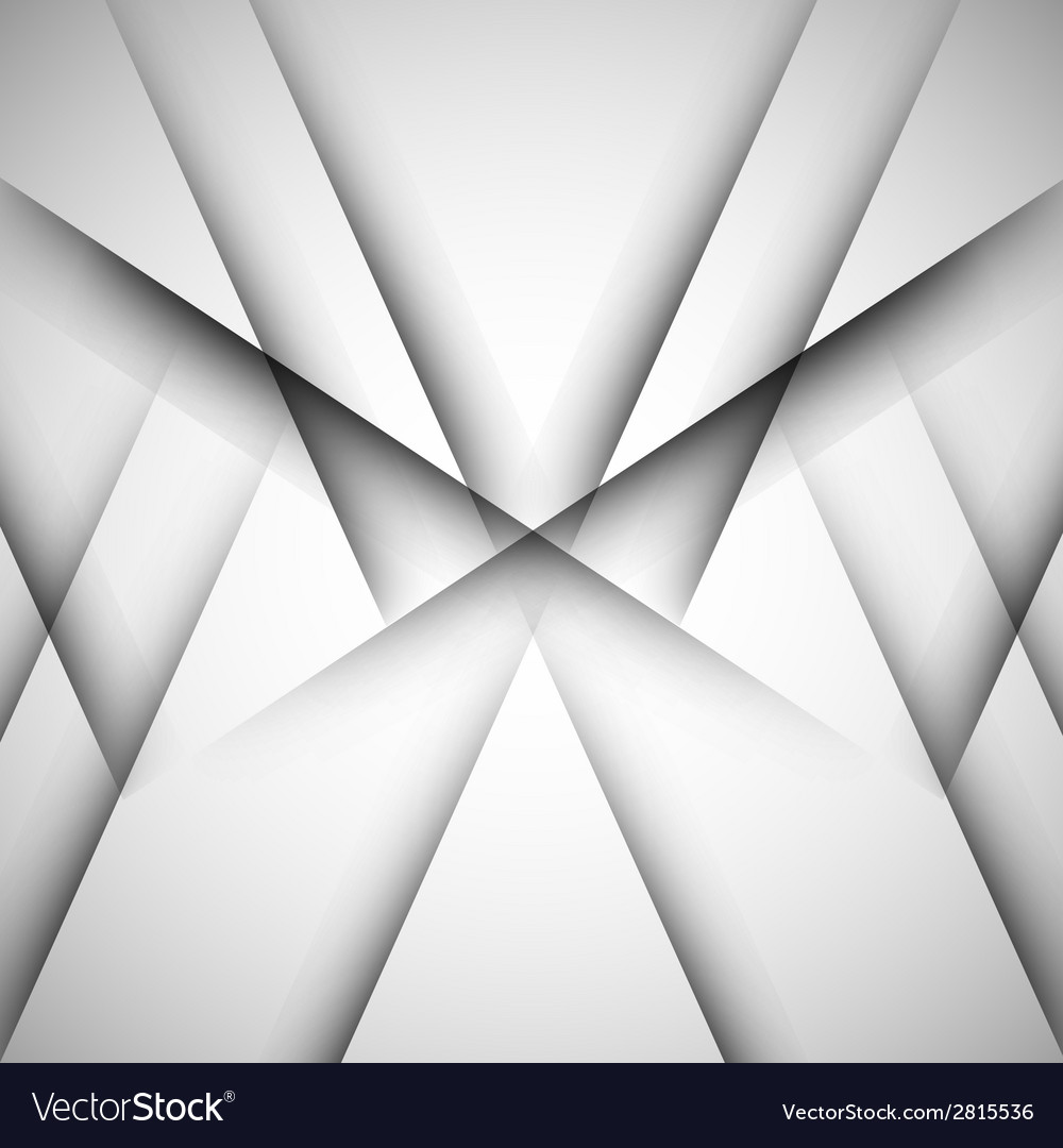 Simple background of straight gray lines vector   Price: 1 Credit (USD $1)