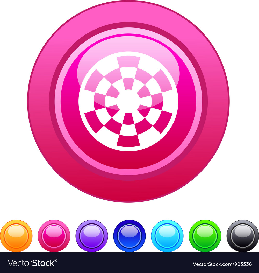Target circle button vector   Price: 1 Credit (USD $1)