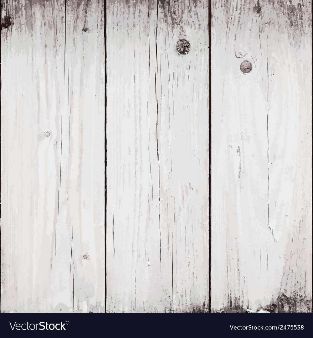 Bleached planks background vector | Price: 1 Credit (USD $1)