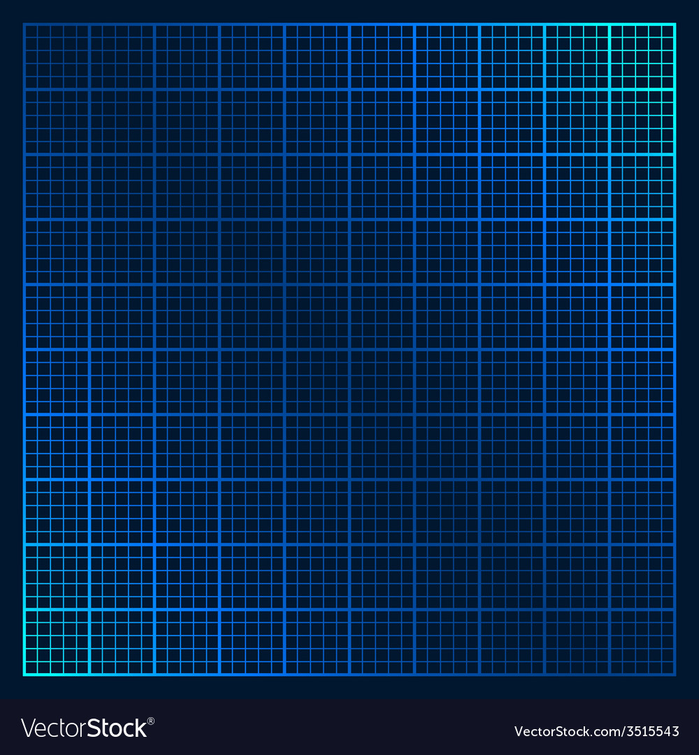 Metallic background with square pattern vector | Price: 1 Credit (USD $1)