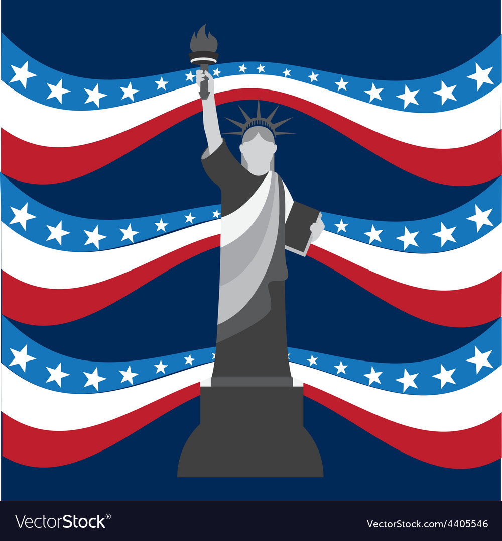United states vector | Price: 1 Credit (USD $1)