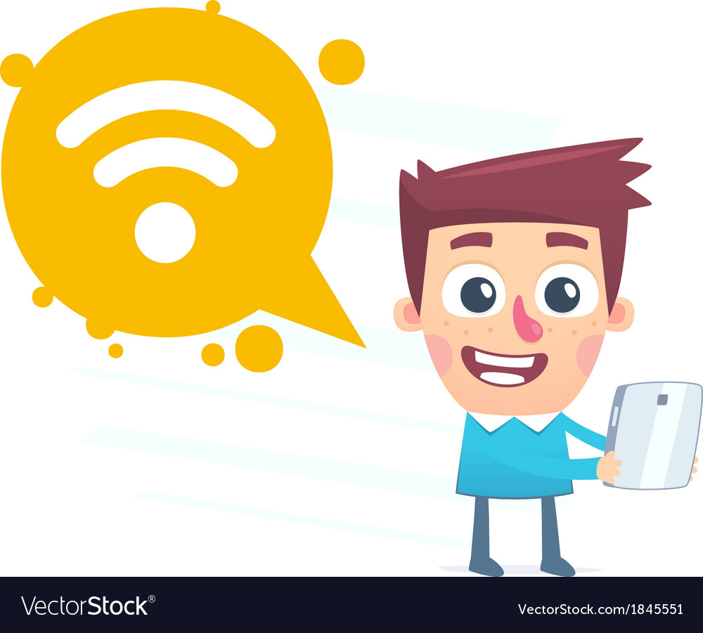 Wi fi available vector | Price: 1 Credit (USD $1)