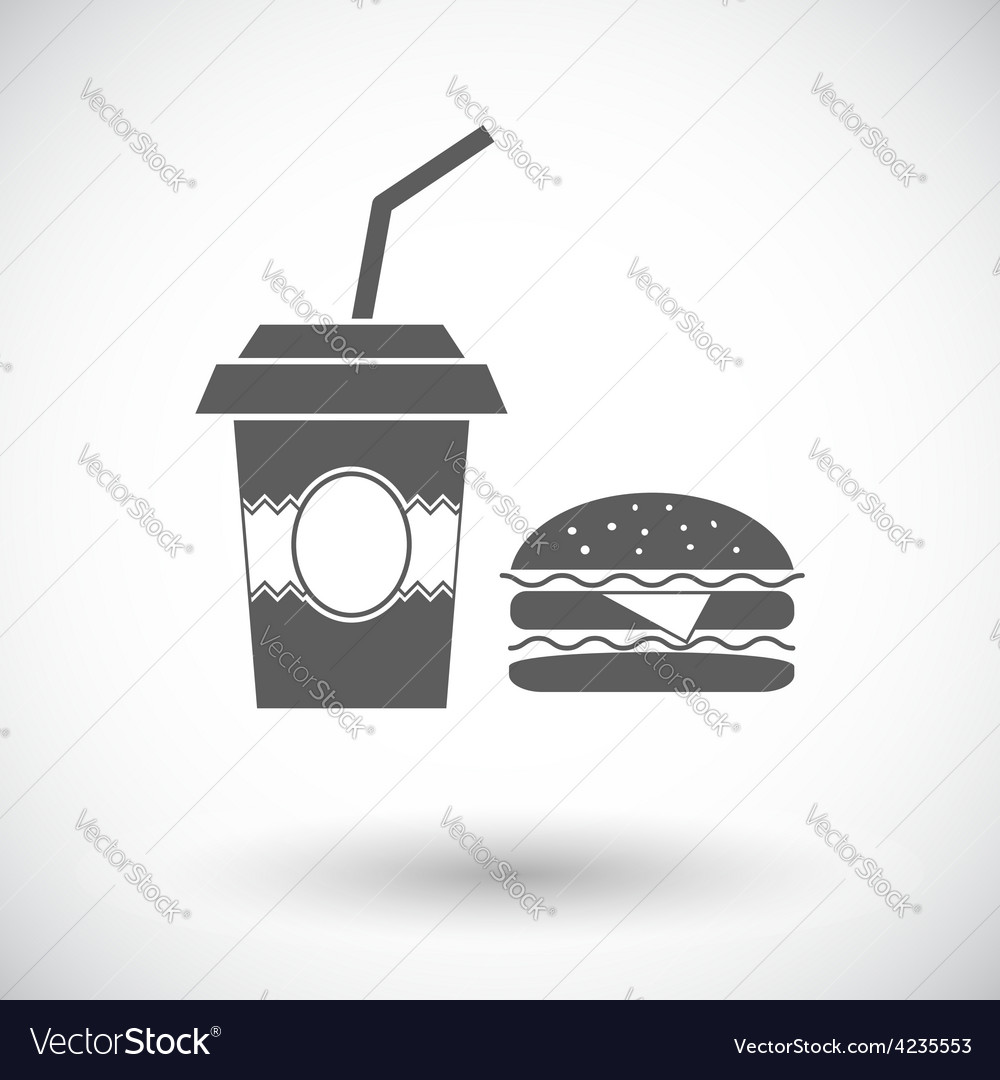 Fast food vector   Price: 1 Credit (USD $1)