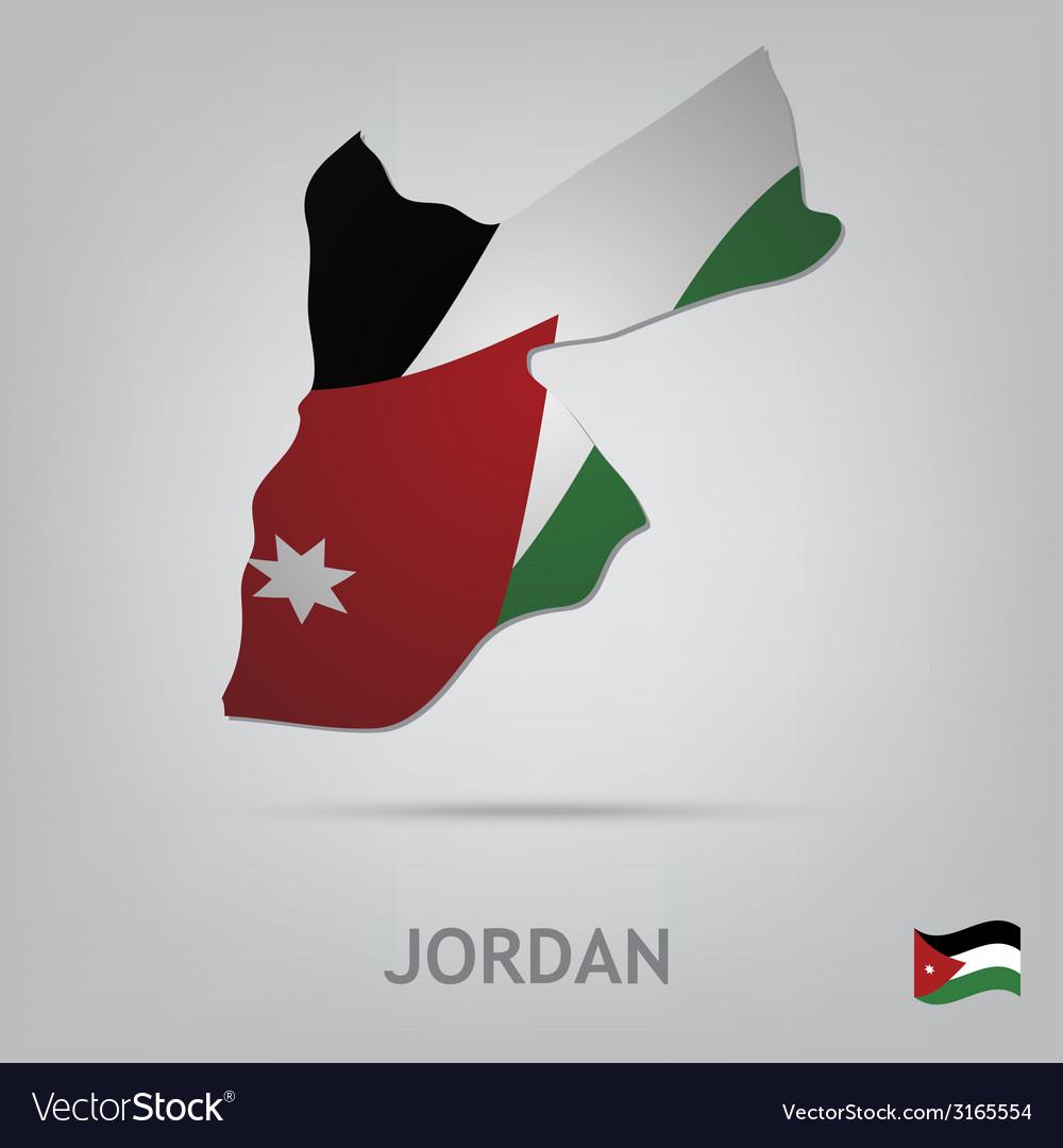 Jordan vector | Price: 1 Credit (USD $1)