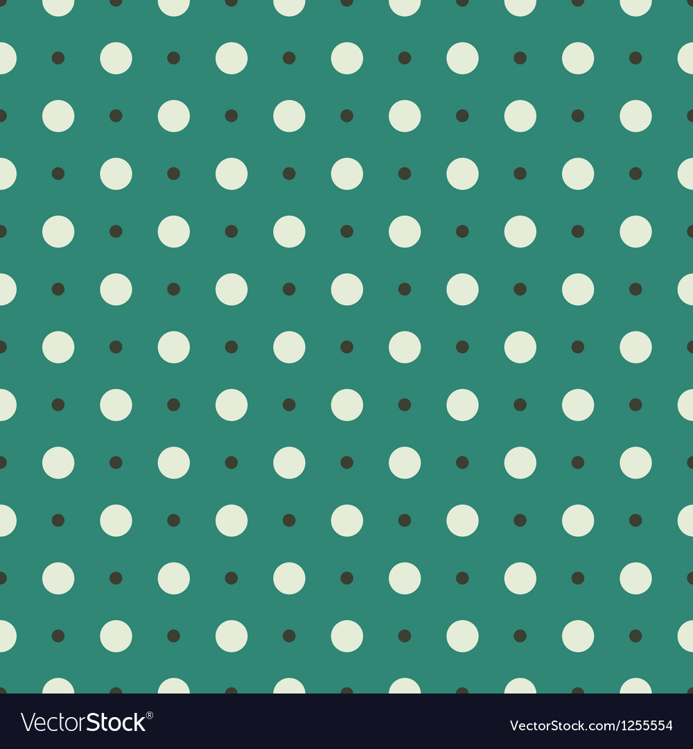 Seamless turquoise vintage pattern vector | Price: 1 Credit (USD $1)