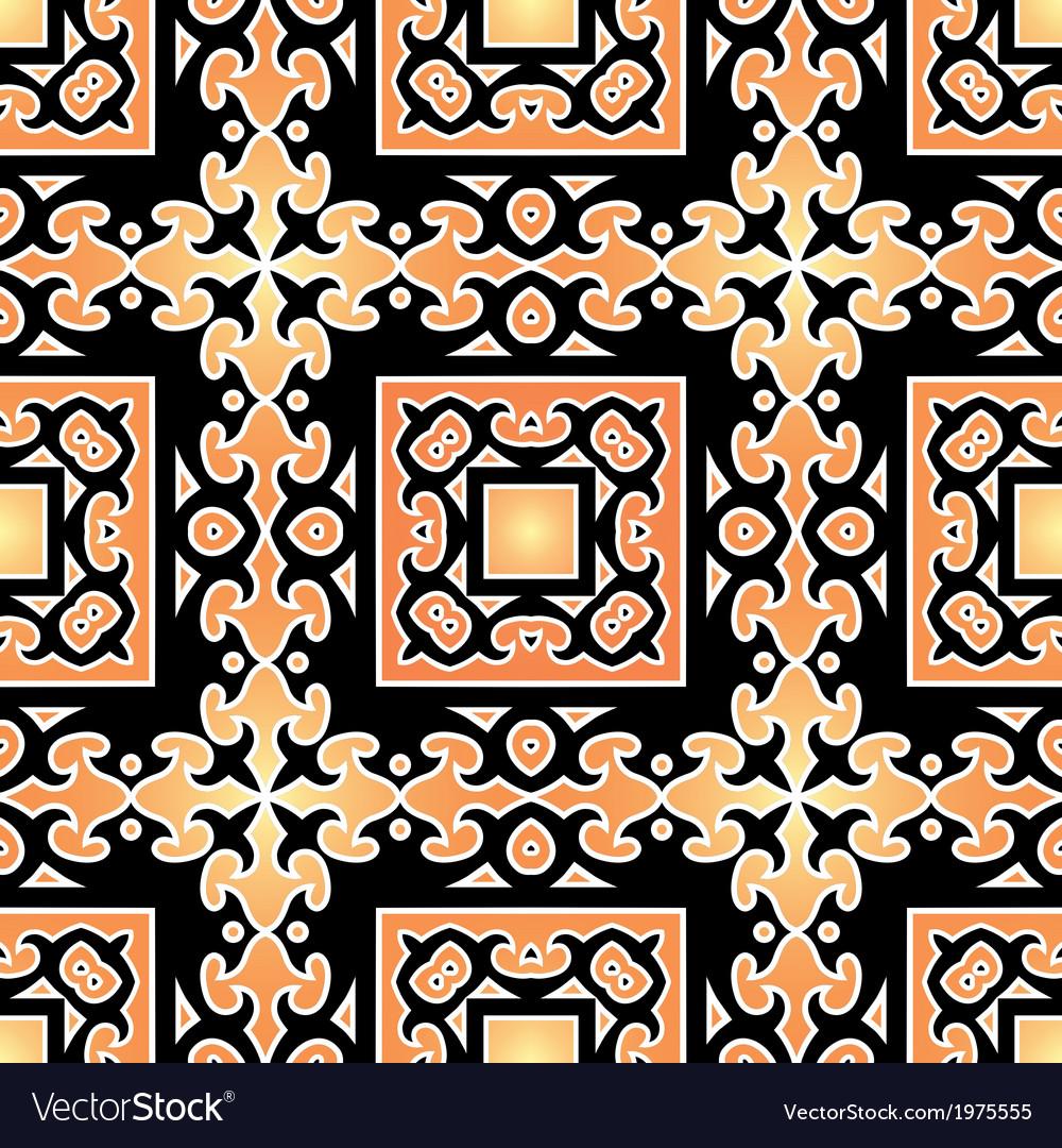 Oriental pattern vector   Price: 1 Credit (USD $1)