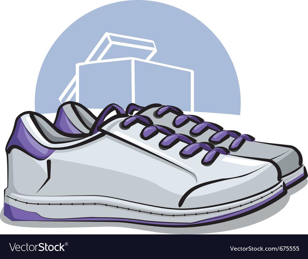 Sneakers vector | Price: 3 Credit (USD $3)