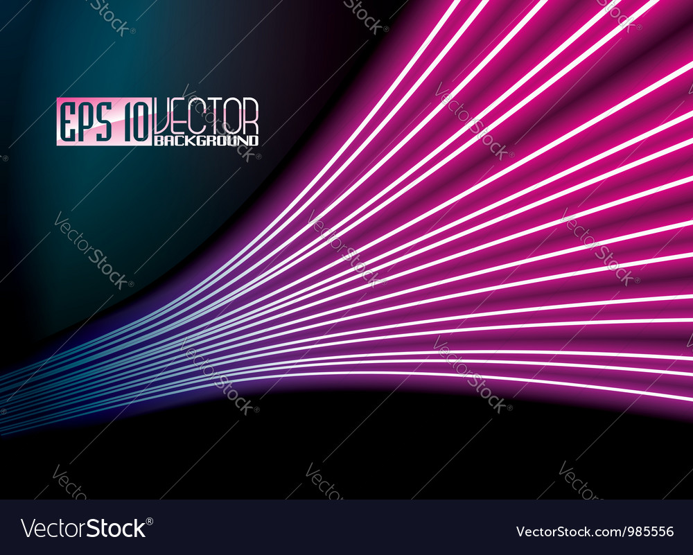 Abstract shiny background design vector | Price: 1 Credit (USD $1)
