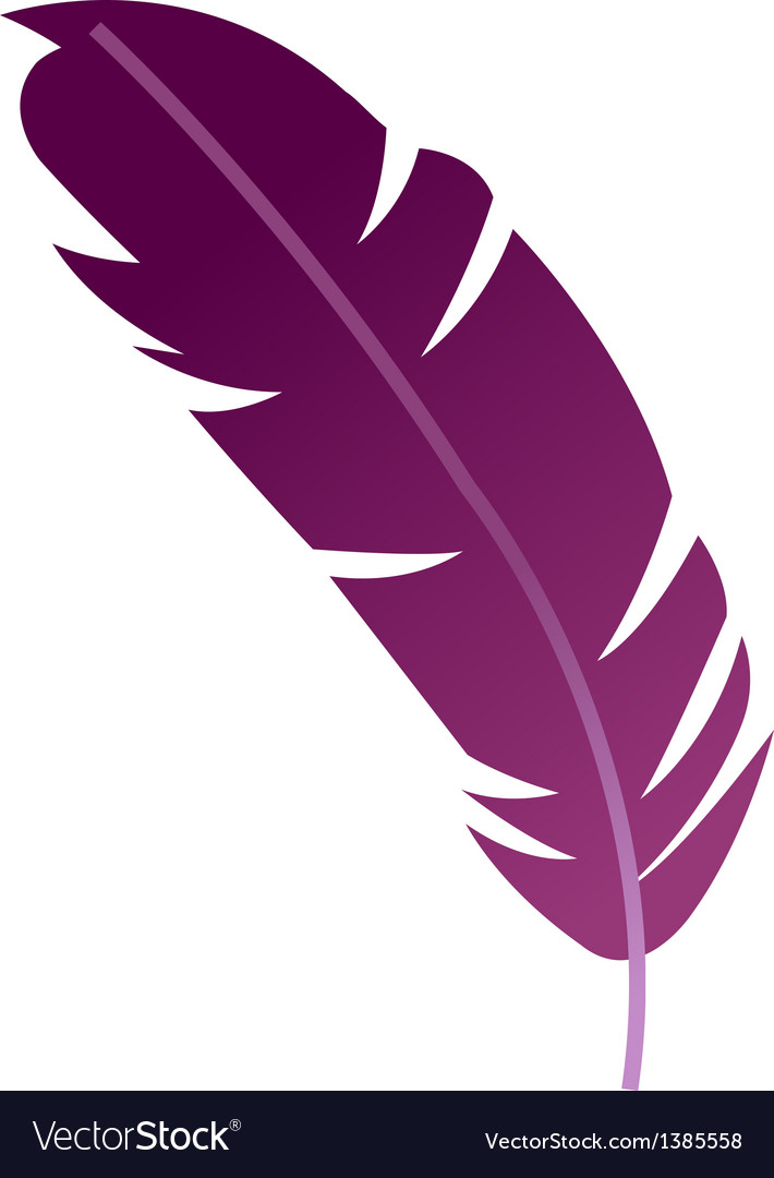 A quill vector | Price: 1 Credit (USD $1)