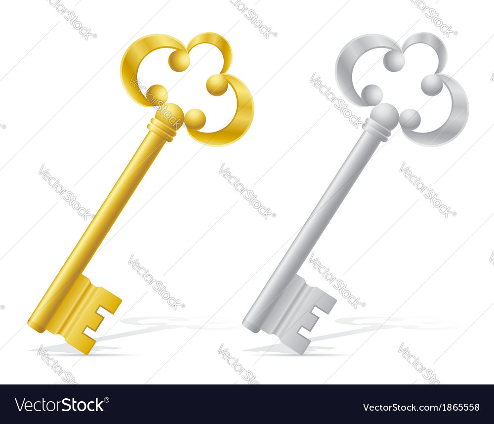 Key 03 vector | Price: 1 Credit (USD $1)