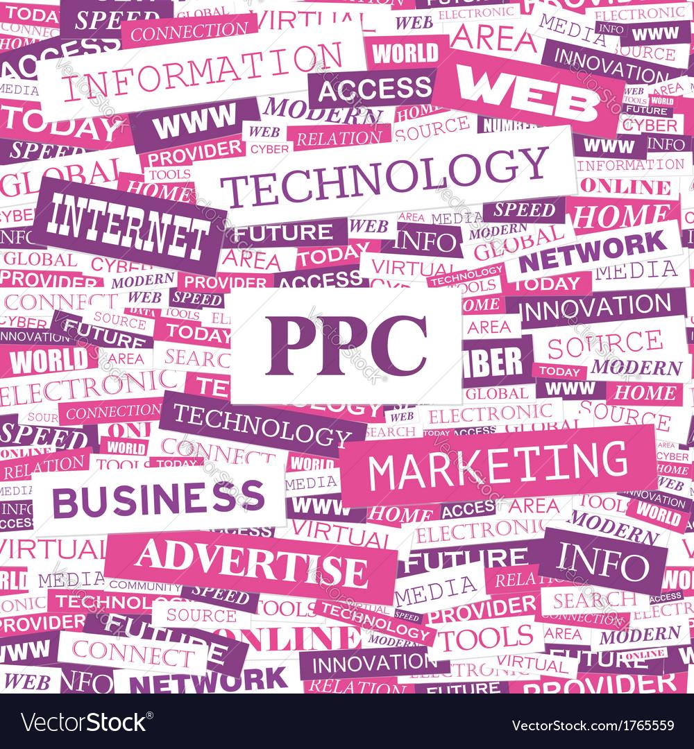 Ppc vector   Price: 1 Credit (USD $1)
