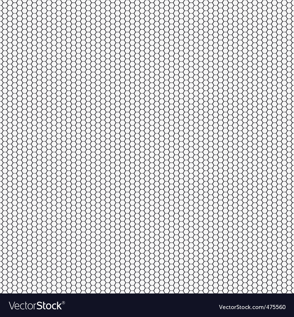Hexagon metal background vector | Price: 1 Credit (USD $1)