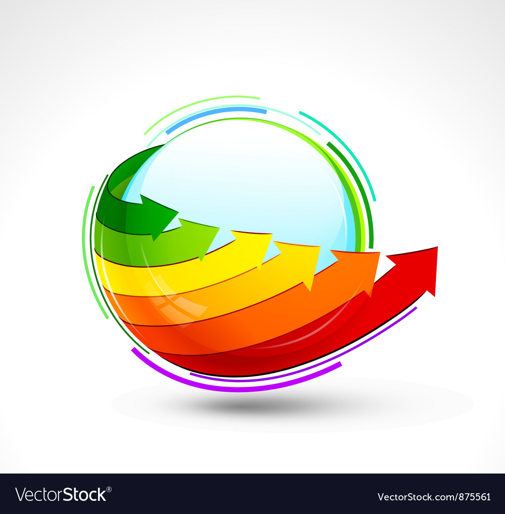 Energy icon vector | Price: 1 Credit (USD $1)