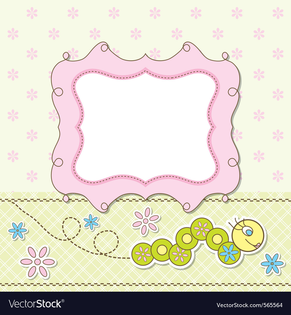 Greeting card vector | Price: 1 Credit (USD $1)