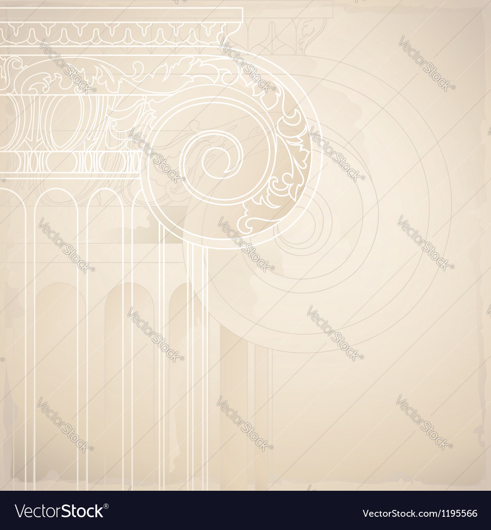Architectural background  eps10 vector | Price: 1 Credit (USD $1)