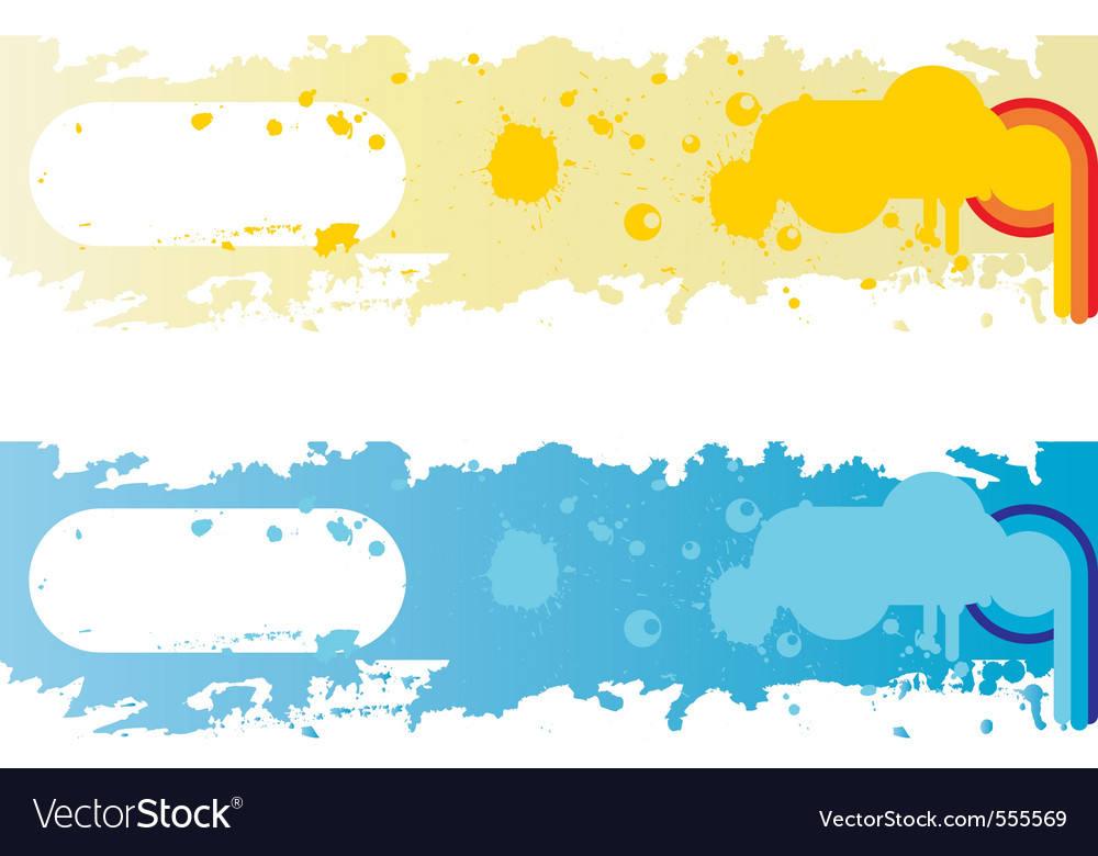 Banner background vector | Price: 1 Credit (USD $1)