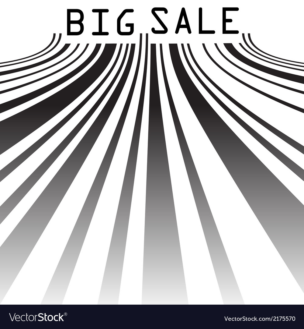 Big sale bar codes all data is fictional eps 10 vector | Price: 1 Credit (USD $1)