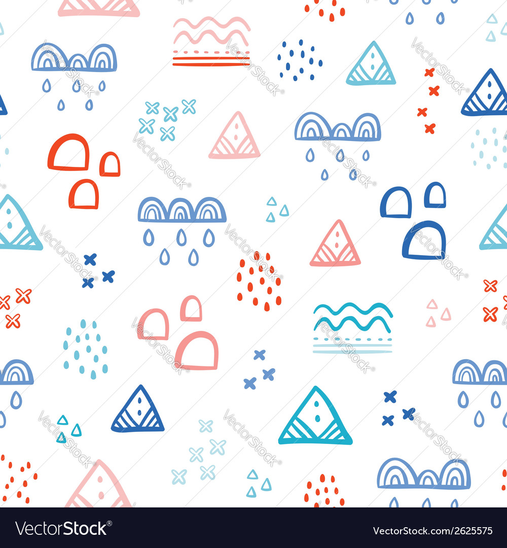 Abstraction pattern vector | Price: 1 Credit (USD $1)