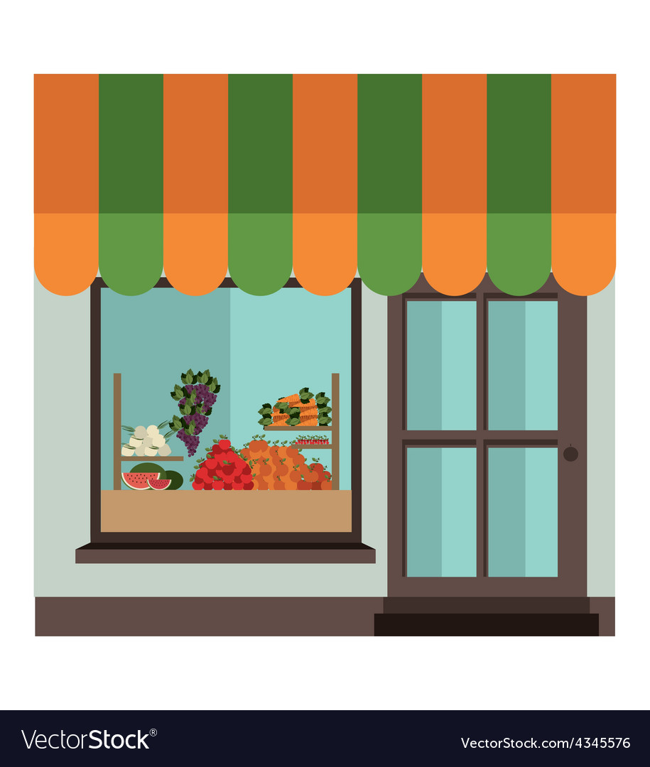 Small business design vector | Price: 1 Credit (USD $1)
