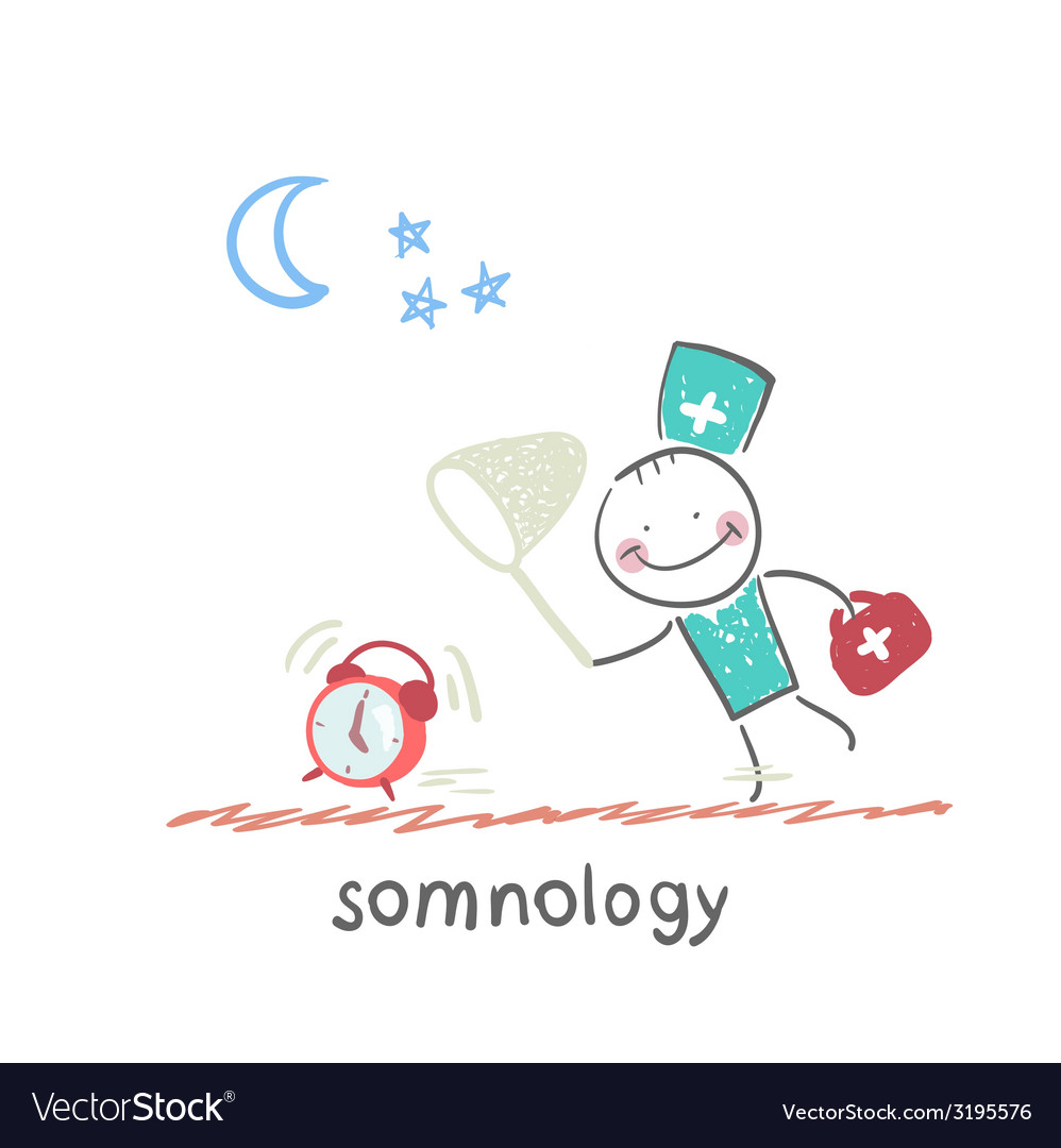 Somnology catches hours vector   Price: 1 Credit (USD $1)