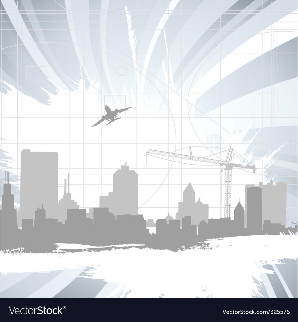 Urban city vector   Price: 1 Credit (USD $1)