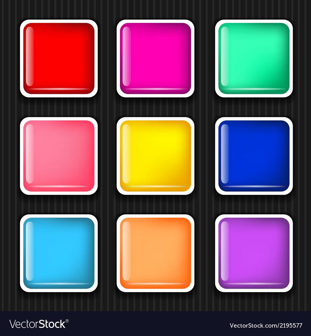 Texture icon vector | Price: 1 Credit (USD $1)