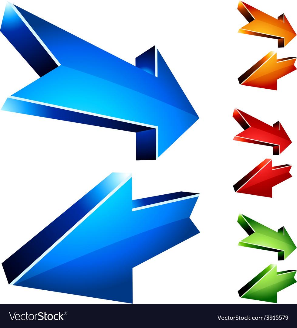 Return arrows vector   Price: 1 Credit (USD $1)