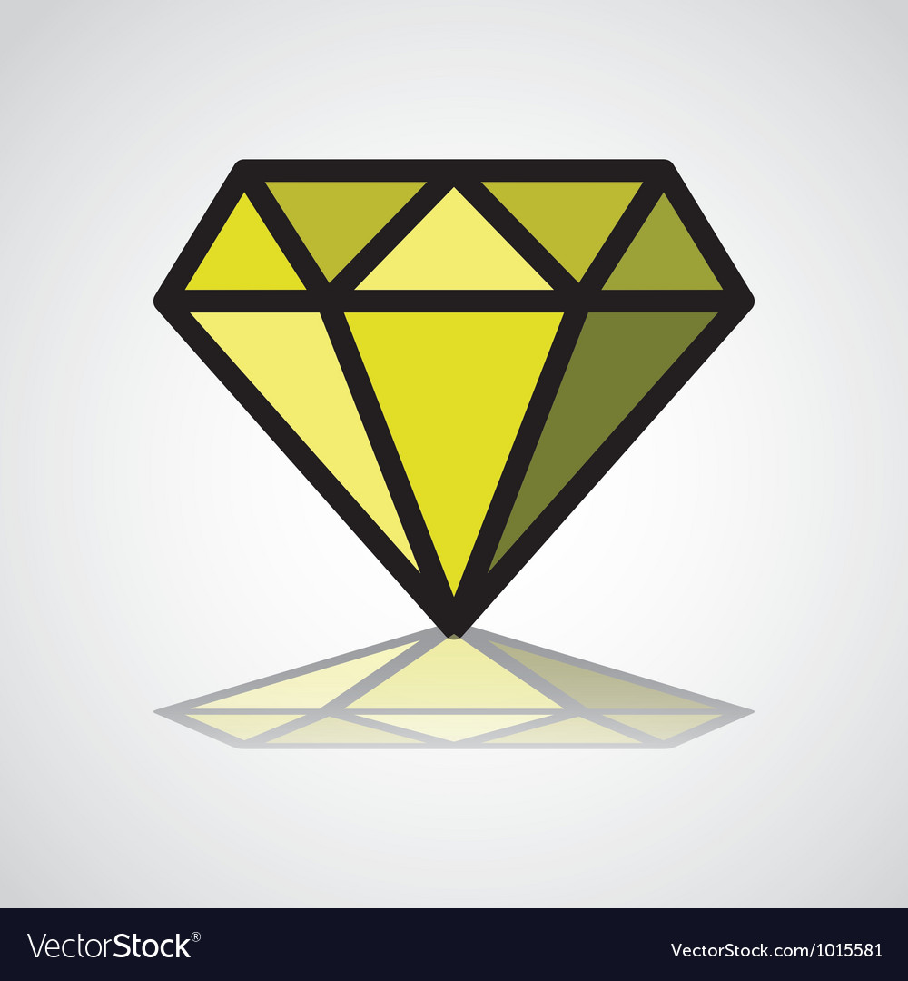 Diamondlogo vector | Price: 1 Credit (USD $1)